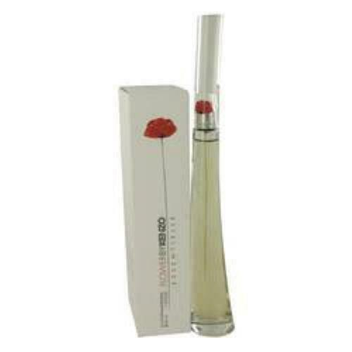 Kenzo Flower Essentielle Eau De Parfum Spray By Kenzo