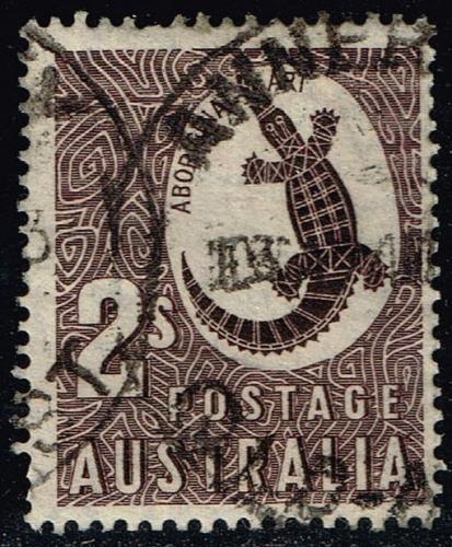 Australia **U-Pick** Stamp Stop Box #154 Item 23  USS154-23XBC