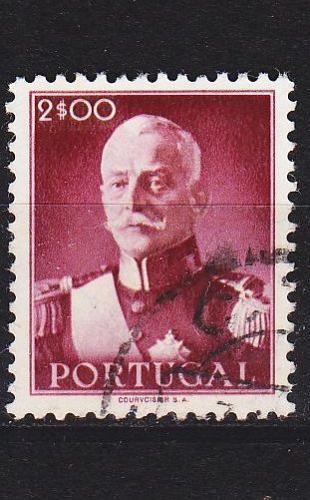 PORTUGAL [1945] MiNr 0687 ( O/used )