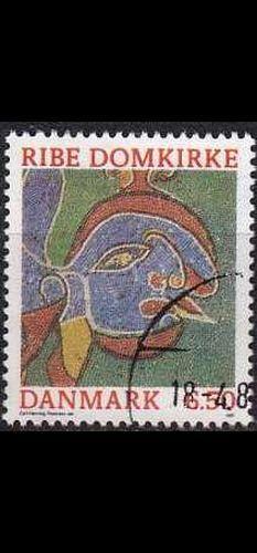 DÄNEMARK DANMARK [1987] MiNr 0893 ( O/used )