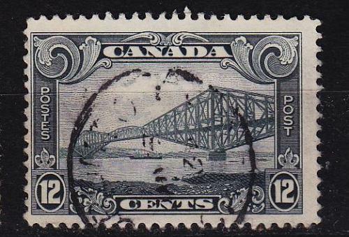 KANADA CANADA [1928] MiNr 0135 ( O/used )