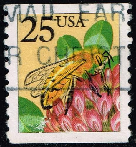 USA **U-Pick** Stamp Stop Box #151 Item 21  USS151-21
