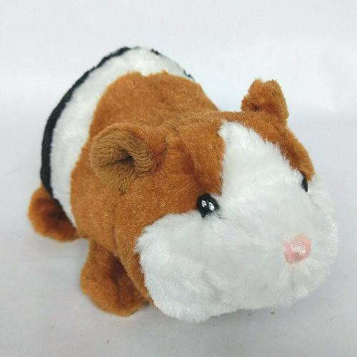 "Ganz Webkinz Guinea Pig Rodent Plush Stuffed Animal HM361 No Code 8"""