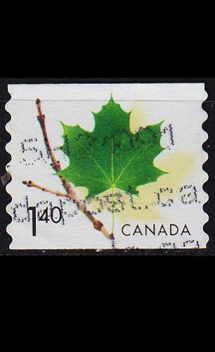 KANADA CANADA [2003] MiNr 2163 BC ( O/used )
