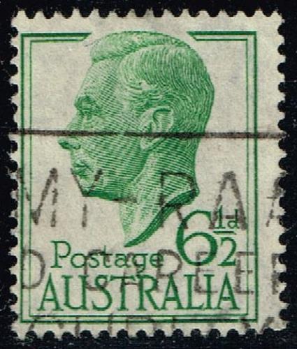 Australia **U-Pick** Stamp Stop Box #154 Item 38  USS154-38XBC