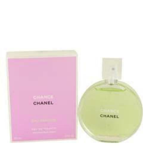 Chance Eau Fraiche Spray By Chanel