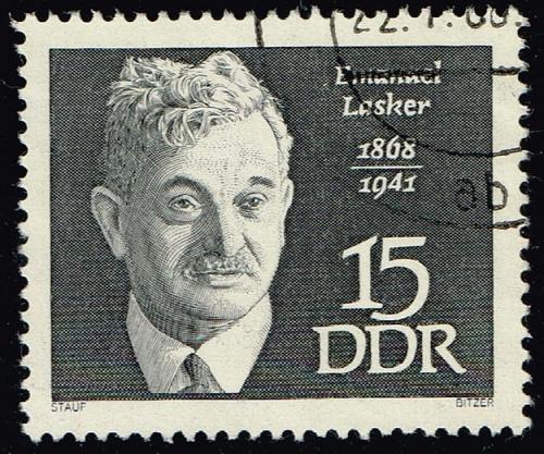 Germany DDR **U-Pick** Stamp Stop Box #159 Item 46 |USS159-46