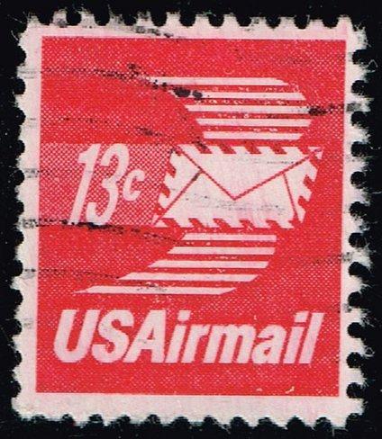 United States **U-Pick** Stamp Stop Box #159 Item 90 |USS159-90