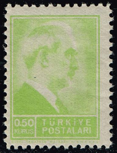 Turkey **U-Pick** Stamp Stop Box #160 Item 77 |USS160-77XVA