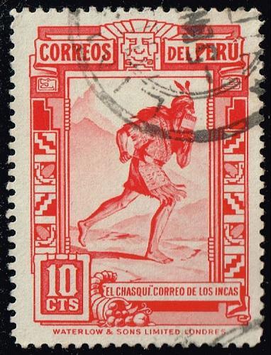 Peru **U-Pick** Stamp Stop Box #158 Item 58 |USS158-58