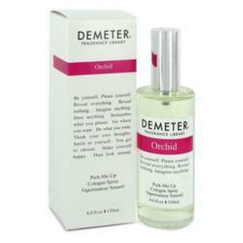 Demeter Orchid Cologne Spray By Demeter