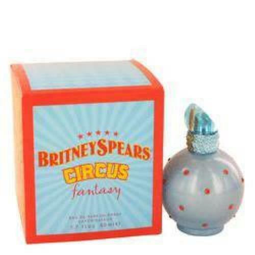 Circus Fantasy Eau De Parfum Spray By Britney Spears
