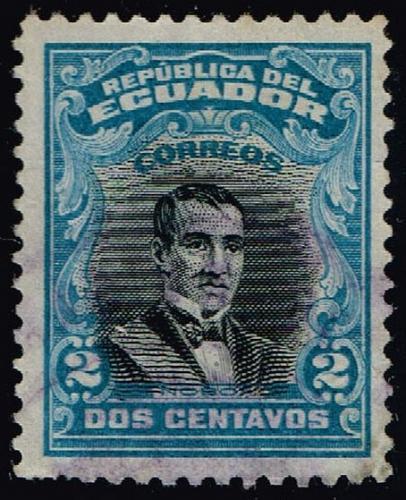 Ecuador **U-Pick** Stamp Stop Box #155 Item 58 |USS155-58XRS