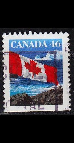 KANADA CANADA [1998] MiNr 1734 Du ( O/used )