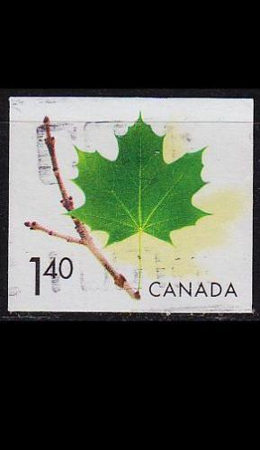 KANADA CANADA [2003] MiNr 2163 BB ( O/used )