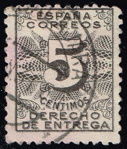 Spain **U-Pick** Stamp Stop Box #158 Item 24 |USS158-24