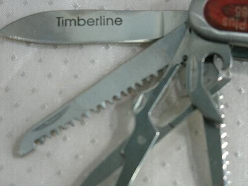 LOT of 5 Vintage Knives Folding Pocket Multi Tool Xcaliber Timberline Samples