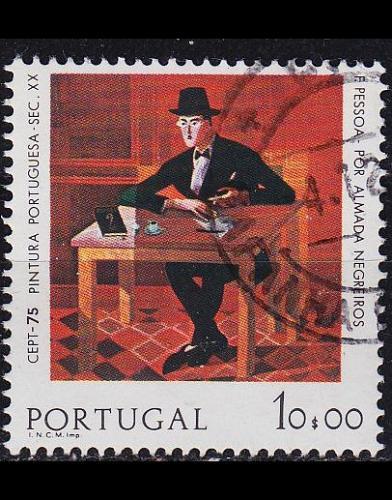 PORTUGAL [1975] MiNr 1282 ( O/used )