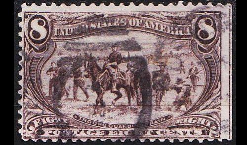 USA [1898] MiNr 0121 ( O/used ) [01]