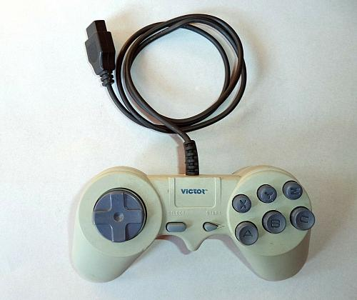 Original Controller for Famicom Dendy. Tested. You can choose one.
