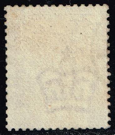Great Britain #79 Queen Victoria; Used (12.50) (1Stars)  GBR0079-01XVA
