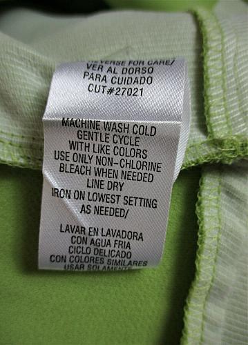 DRESSBARN womens Sz 6 3/4 sleeve green BUTTON DOWN jacket (Y)P