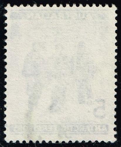 Australia #L6 Members of Shackleton Expedition; Used (0.45) (1Stars) |AUSL006-04XBC