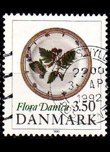DÄNEMARK DANMARK [1990] MiNr 0980 ( O/used ) Kultur