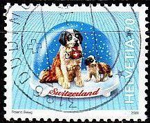 SCHWEIZ SWITZERLAND [2000] MiNr 1714 ( O/used )