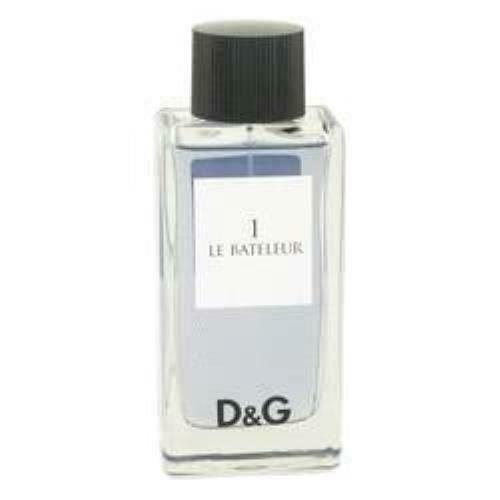 Le Bateleur 1 Eau De Toilette Spray (Tester) By Dolce & Gabbana