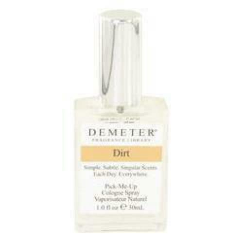 Demeter Dirt Cologne Spray By Demeter