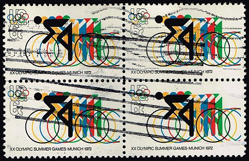 US **U-Pick** Stamp Stop Box #149 Item 29 (Stars) |USS149-29