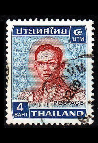 THAILAND [1973] MiNr 0685 ( O/used )