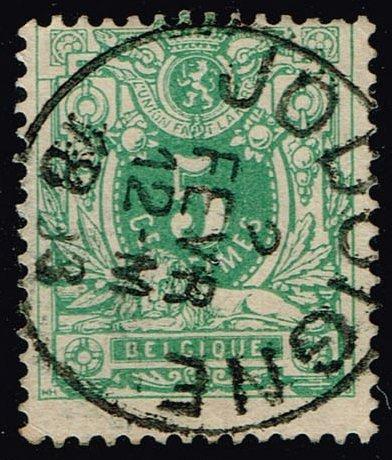 Belgium **U-Pick** Stamp Stop Box #149 Item 19  USS149-19XRS