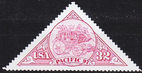 USA [1997] MiNr 2810 ( **/mnh )