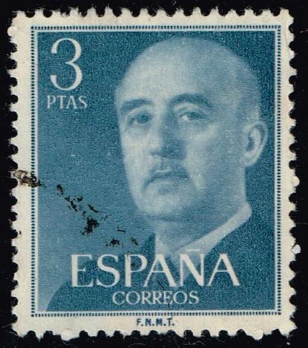 Spain **U-Pick** Stamp Stop Box #151 Item 98  USS151-98