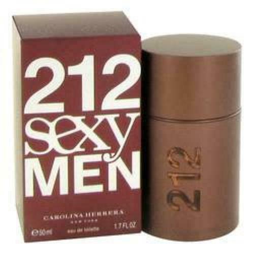 212 Sexy Eau De Toilette Spray By Carolina Herrera