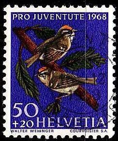 SCHWEIZ SWITZERLAND [1968] MiNr 0894 ( O/used ) Pro Juventute