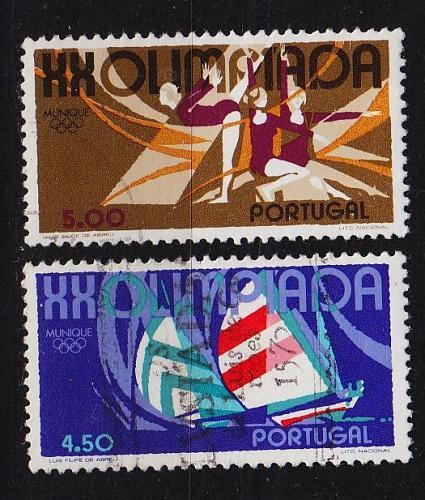PORTUGAL [1972] MiNr 1172 ex ( O/used ) [01]