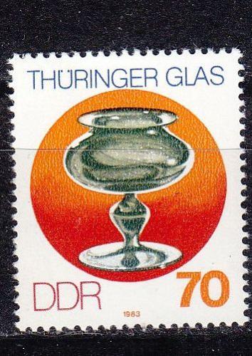 GERMANY DDR [1983] MiNr 2838 ( **/mnh )