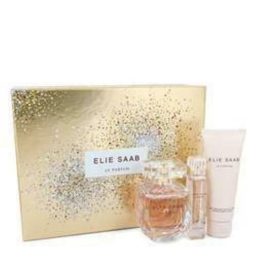 Le Parfum Elie Saab Gift Set By Elie Saab