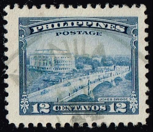 Philippines **U-Pick** Stamp Stop Box #151 Item 59  USS151-59