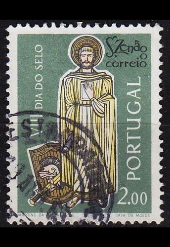 PORTUGAL [1962] MiNr 0931 ( O/used )
