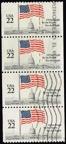US **U-Pick** Stamp Stop Box #149 Item 30 (Stars) |USS149-30