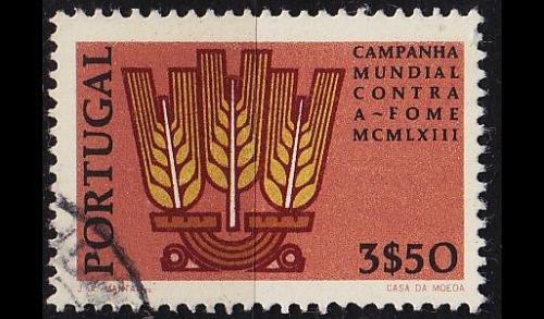 PORTUGAL [1963] MiNr 0937 ( O/used )