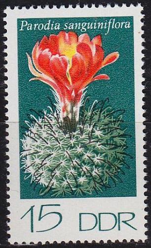 GERMANY DDR [1974] MiNr 1924 ( **/mnh ) Pflanzen