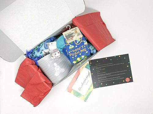 NEW!!! Divorce kit gift basket set mom women Free Shipping original