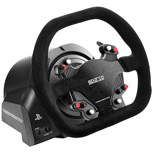 Thrustmaster P310mod Tm Competition Add-on Sparco Wheel
