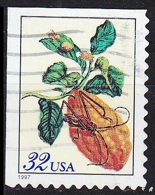 USA [1997] MiNr 2806 BE lo ( O/used ) [01]