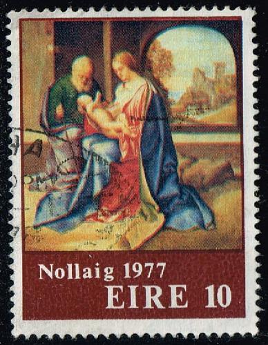 Ireland **U-Pick** Stamp Stop Box #149 Item 04  USS149-04